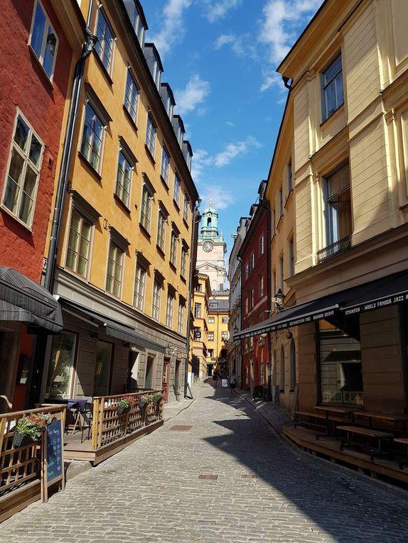 Voyage de Chef-Chef vers la Finlande
