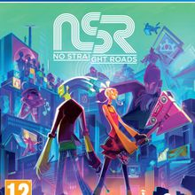 [Preview] No Straight Roads