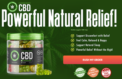 Charles Stanley CBD Gummies : Reviews, Price   No More Stress & Anxiety!