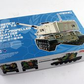 Aliexpress.com : Buy Meng model 1/35 TS 024 French AUF1 TA 155mm Self Propelled Howitzer assembly model kits scale miniature military model kits from Reliable kit seven suppliers on Model Online Hobby Shop
