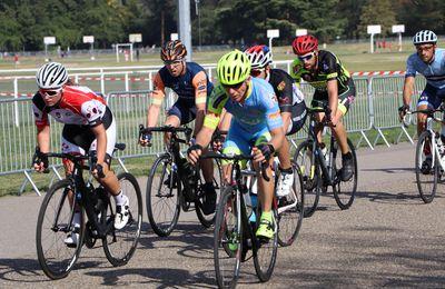Dimanche cyclisme à Vénissieux