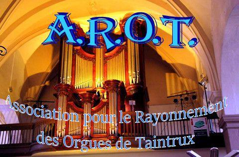 Un apéritif-concert à Taintrux.