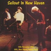 U2 -October Tour -15/11/1981 -New Haven -USA -Toad's Place - U2 BLOG