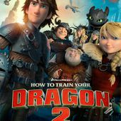 DRAGONS 2 de Dean DeBlois (via Dreamworks) [critique] - DLCH