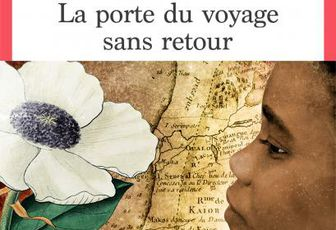 David Diop - La porte du voyage sans retour