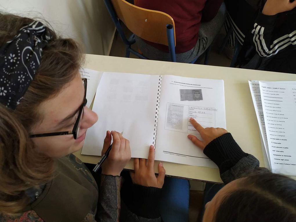 SMGR19 Cours de grec et chansons