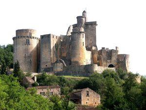 Gaillard, seigneur de Saint-Cirq