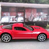 09 CORVETTE ZR-1 HOT WHEELS 1/64 - car-collector.net