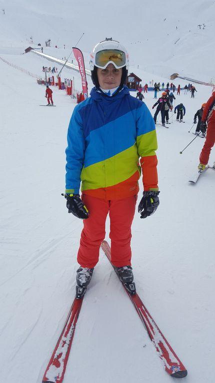 Séjour au ski à Cauterêts