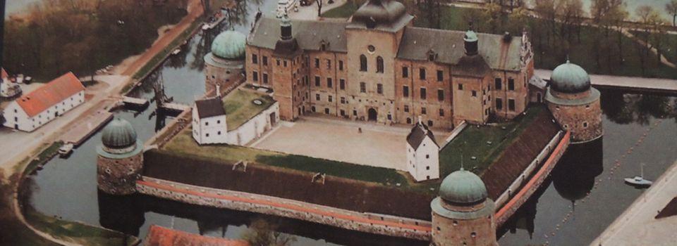 26 juin  STOCKHOLM - VADSTENA