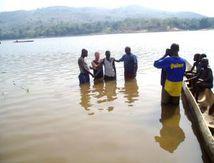 Jean-François à Bangui, Centrafrique : partager l'amour de Dieu entre Blancs et Noirs