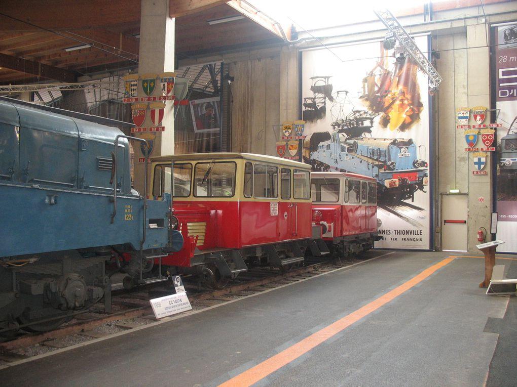 Album - Musee-du-Train