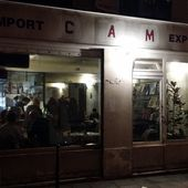 CAM (Paris 3) : il y a de quoi devenir accro à ce resto ! - Restos sur le Grill - Blog critique des restaurants de Paris tout comme Le Fooding mais en indépendant !