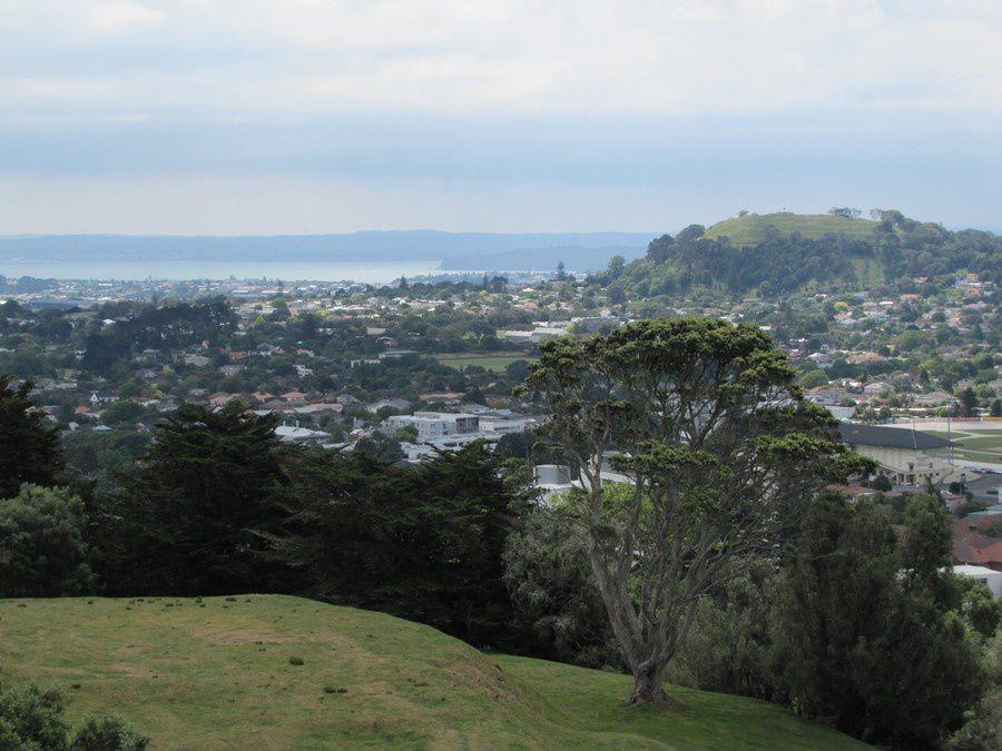 Album - 33 Séjour à Auckland