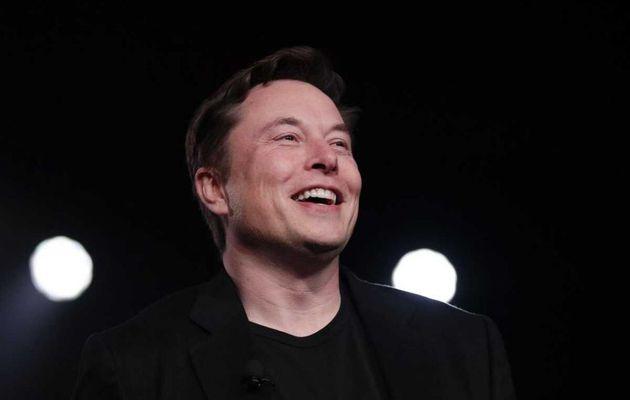 Le chiffre de la semaine : 127,9 milliards de dollars, la fortune d'Elon Musk