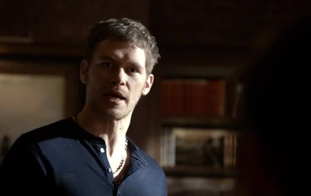 Critiques Séries : The Originals. Saison 1. Episode 19. An Unblinking Death.