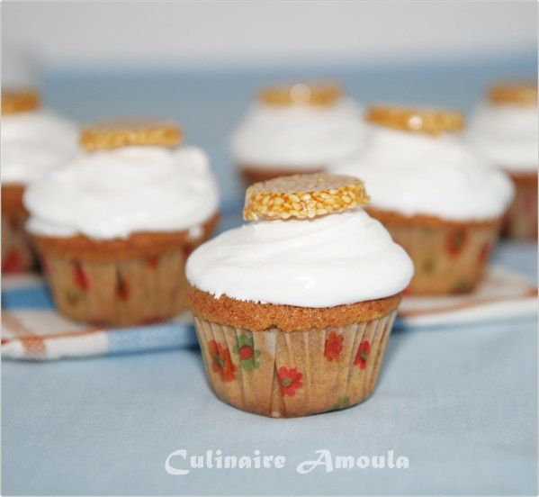 Recettes de cakes