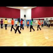 I Can't Do This - Line Dance (Dance & Teach in English & 中文)