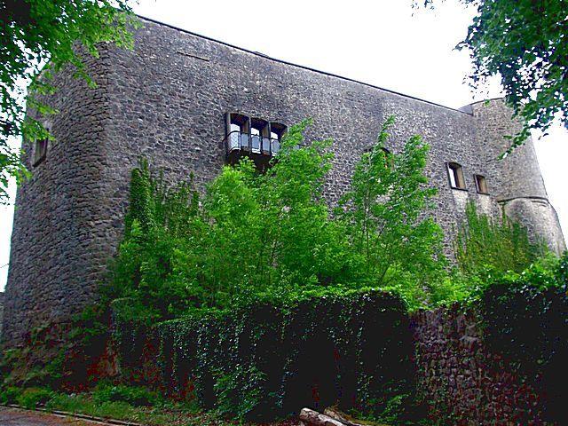 Diaporama château de Septfontaines
