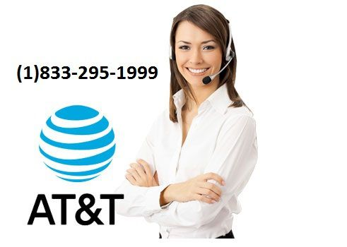 AT&T email sign in issues 1 833-295-1999