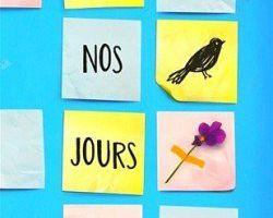 'Tous nos jours parfaits' - Jennifer NIVEN
