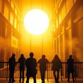 The weather project * Artwork * Studio Olafur Eliasson