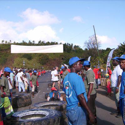 Course de pneus Juillet 2009