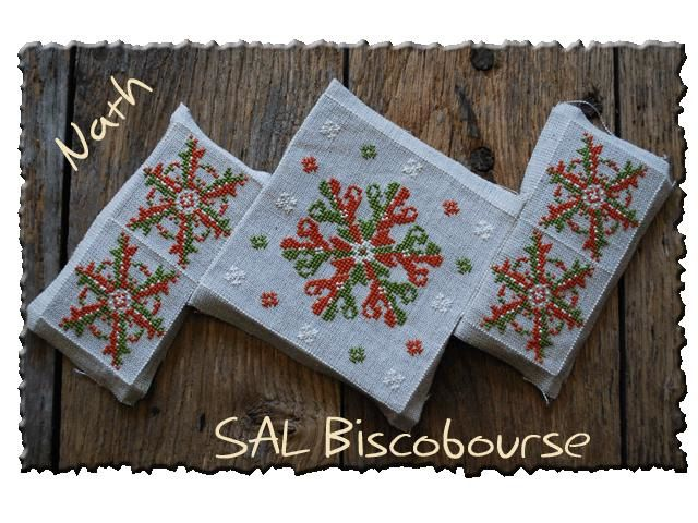 Album - SAL Biscobourse