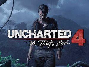 Uncharted 4 A Thief's End Vidéo de Making of - L'évolution de la franchise !