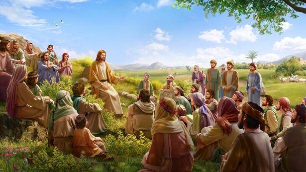 Establecer una relación normal con Dios: Como cristiano, ¡asistir regularmente a las reuniones no se puede descuidar!