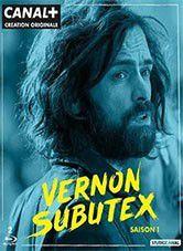 """Série """"Vernon Subutex"""" Saison 1 Studio Canal DVD 2018/2019"""