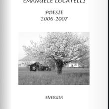 Emanuele Locatelli Energia Poesie 2006-2007