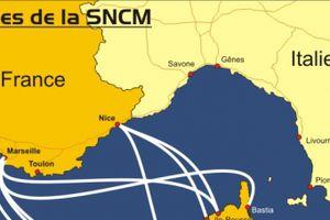 Sauvons la SNCM!