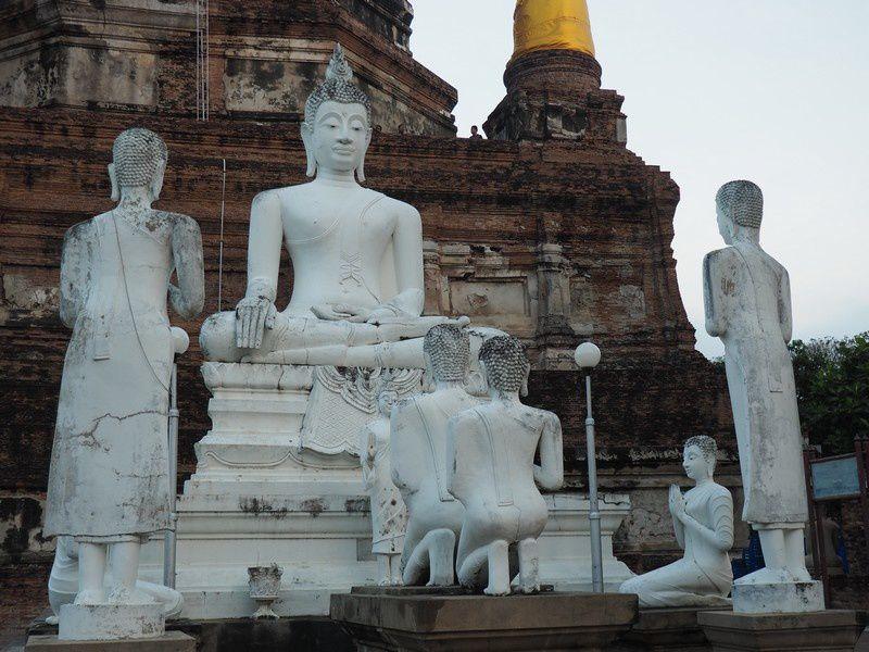 ETAPE THAILANDAISE