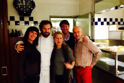 With #Cracco in Milano #Masterchef