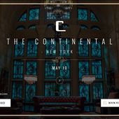 'John Wick 3': Lionsgate Creates Immersive Activation 'The Continental Experience' in NYC