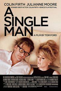 La rubrique d'Anna le Gésic : A Single Man