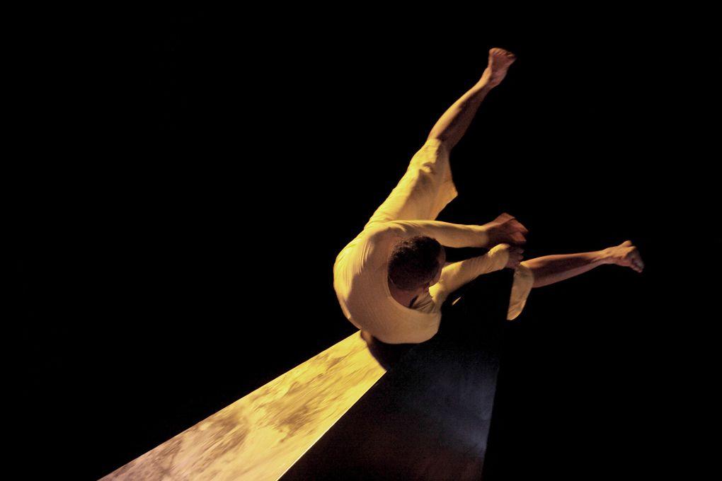 ALBUM PHOTOS : Christophe Raynaud de Lage, Isabelle Bruyère et Black Ghost