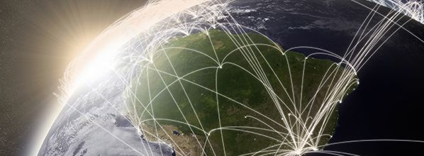 FREQUENTIS embraces Open Network Operating System for the ATC network