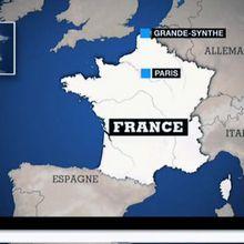 France : avec les migrants, dans le camp de Grande-Synthe