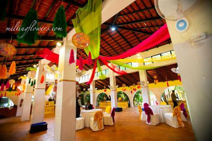 Party Halls In South Bangalore Worth Trying For Wedding Decorations