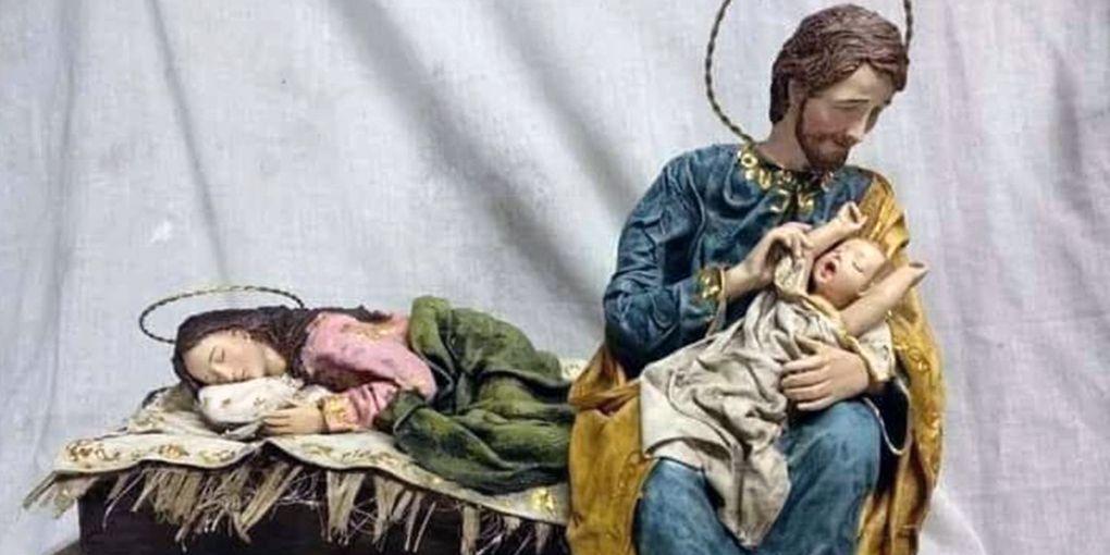 8 décembre 2020/2021 : Année spéciale dédiée à saint Joseph