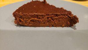 Gâteau au chocolat 0 complexes