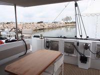 Slyder 47 - le catamaran hautes performances pour croisières rapides et grand voyage