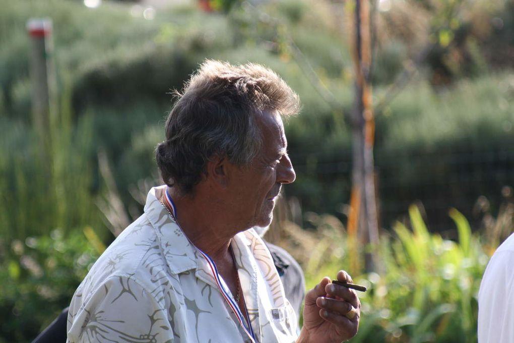 Album - Cevenol Golf Open Tour Guarde Guerin le 12 Aout 2012