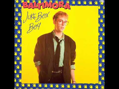 BALTIMORA - JUKE BOX BOY