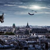 7 histoires terrifiantes qui hantent encore Paris