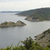 Méditerranée 2014 : Ile de Port Cros - Randonnées kayak : les balades de Yanike et de Rabiou II