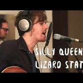 Lizard State - Silly Queen **GNR Live Record #4**
