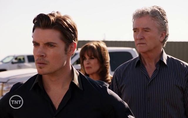 Critiques Séries : Dallas (2012). Saison 2. Episode 11. Let Me In.